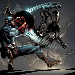 O Pantera Negra vai estar em Os Vingadores 2?