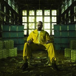 Últimos episódios de Breaking Bad vão ao ar em Agosto!