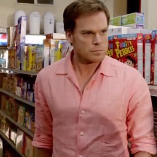 Novo teaser revela as primeiras cenas da última temporada de Dexter
