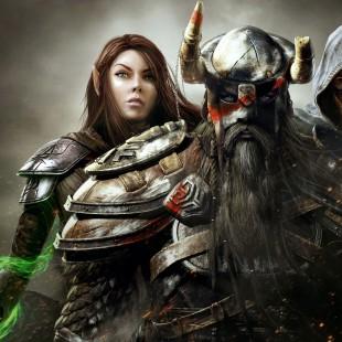 The Elder Scrolls Online tem novo trailer – e vaza um vídeo do seu gameplay!