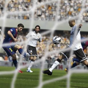 FIFA 14 será o último jogo lançado para o PS2