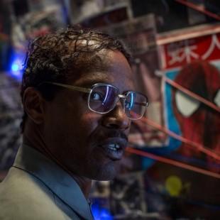 Mais uma porrada de imagens dos sets de O Espetacular Homem-Aranha 2