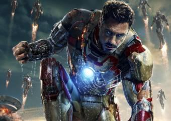 Tony Stark será um vilão em Capitão América 3? Robert Downey Jr. responde