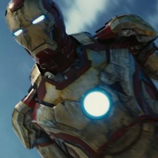 Dois novos vídeos com conteúdo inédito de Homem de Ferro 3