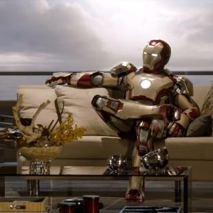 Vamos ver 16 minutos dos bastidores de Homem de Ferro 3