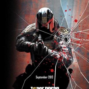 Juiz Dredd ganhará sequência! – nos quadrinhos