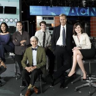 HBO solta o primeiro teaser da segunda temporada de The Newsroom