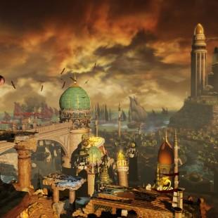 E esse poderia ter sido o novo Prince of Persia