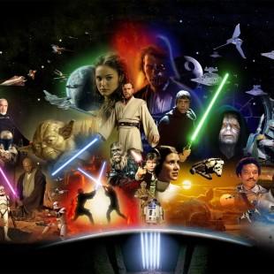 Disney quer lançar um novo filme de Star Wars por ano