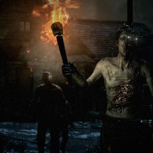 Vídeos com jogabilidades e mais detalhes de The Evil Within