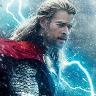Sai o primeiro pôster de Thor: O Mundo Sombrio