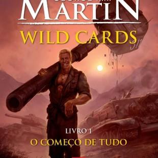 Primeiro capítulo de Wild Cards: O Começo de Tudo está online