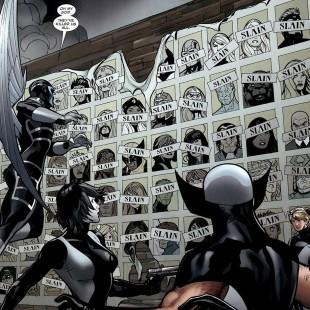 Bryan Singer divulga no twitter os mutantes de X-Men: Dias de Um Futuro Esquecido