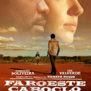 Saiu o primeiro trailer de Faroeste Caboclo