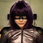 Chloë Moretz não acha que Kick-Ass 3 vai virar filme