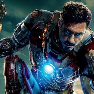 Segundo Robert Downey Jr., não existem planos para um Homem de Ferro 4