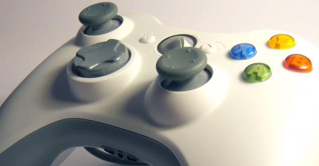 xbox 720 controle
