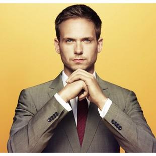 Vamos ver imagens do elenco e vídeos da terceira temporada de Suits