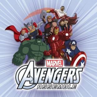 Saem teasers das próximas animações da Marvel