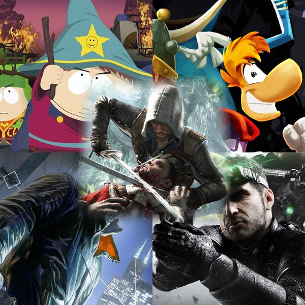 E3-2013-Ubisoft