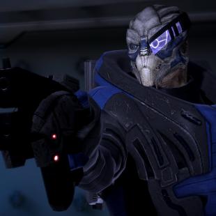 BioWare afim de fazer spin-offs da primeira trilogia de Mass Effect