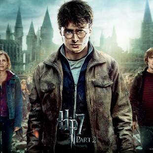 Daniel Radcliffe topa ser o pai de Harry Potter em um futuro remake da série