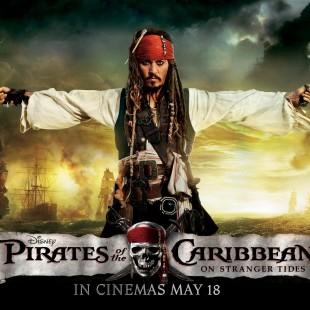 Diretores de Kon-Tiki assumem Piratas do Caribe 5