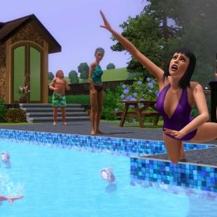 EA anuncia The Sims 4