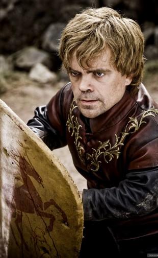Tyrion Livro 01