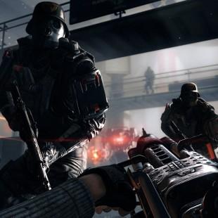 Bethesda anuncia Wolfenstein: The New Order