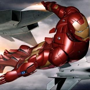 Pipoca e Nanquim | Videocast #161: Homem de Ferro