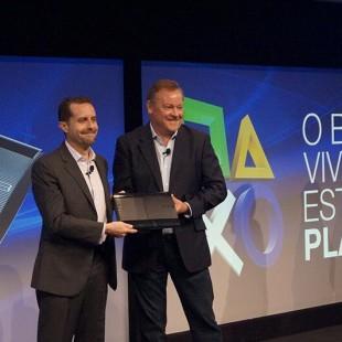 Sony anuncia que o PlayStation 3 será produzido no Brasil – preço baixa para R$1099