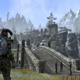 Trama de The Elder Scrolls Online é revelada em novo vídeo
