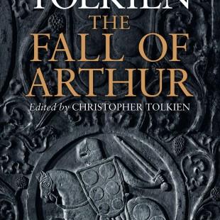 Livro do Rei Arthur escrito por J.R.R. Tolkien já está disponível!