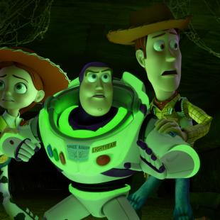 Saiu a primeira imagem do especial para a TV Toy Story of Terror