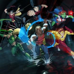 Young Justice: Legacy, game da Justiça Jovem, ganha seu primeiro trailer