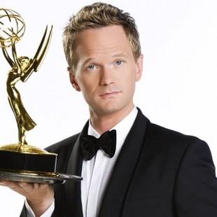 Neil Patrick Harris será o apresentador do Emmy 2013