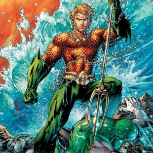 Warner está preparando os filmes do Aquaman e da Mulher-Maravilha