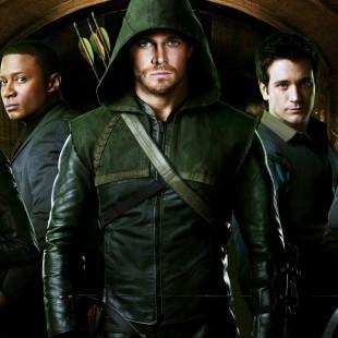 A 2ª temporada de Arrow terá personagens mais famosos que o Arqueiro Verde