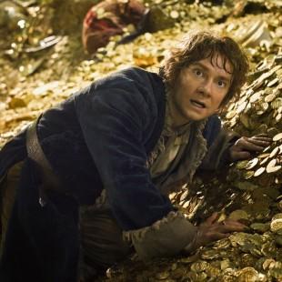 Primeiro trailer de O Hobbit: A Desolação de Smaug deve sair ainda nesse mês