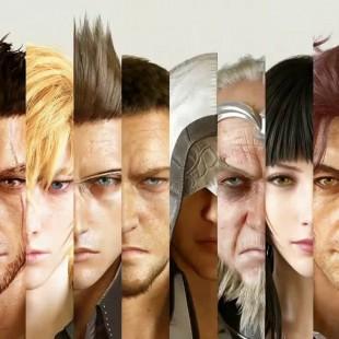 CONFIRMADO: Final Fantasy XV sairá para o Xbox One também!