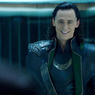 Loki não estará em Os Vingadores 2