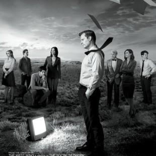 Veja alguns cartazes da segunda temporada de The Newsroom