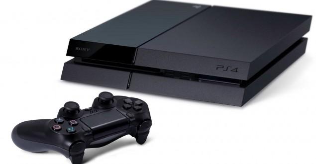 PS4 e3 2013