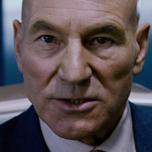 """Patrice Steward diz que """"há uma explicação"""" para o retorno do Prof. Xavier no novo X-Men"""
