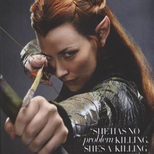 Saem novas imagens de O Hobbit: A Desolação de Smaug