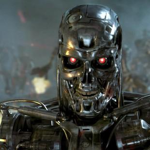 O novo Exterminador do Futuro será um reboot na franquia!