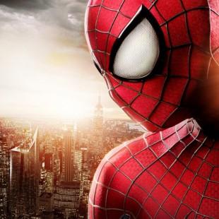 Sony confirma O Espetacular Homem-Aranha 3 e 4