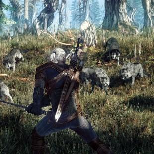 Sai uma baciada de novas imagens de The Witcher 3: Wild's Hunt