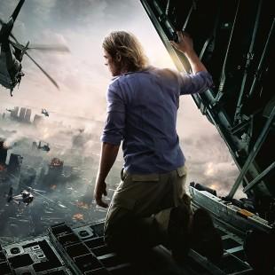 Brad Pitt diz que está conversando para uma sequência de Guerra Mundial Z